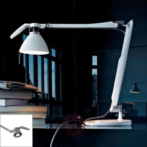 Fortebraccio-LED-työpöytälamppu LEDillä