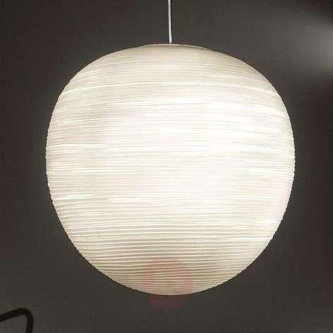Foscarini Rituals XL E27 LED -riippuvalaisin lasia