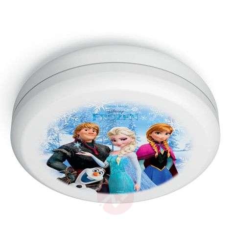 Frozen – Disney-aiheinen LED-kattovalaisin