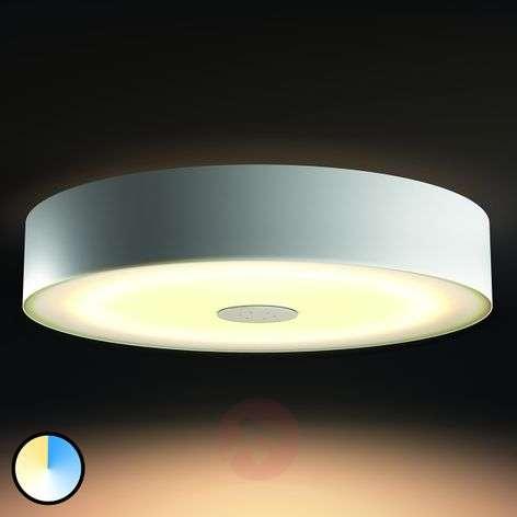 Funktionaalinen Philips Hue -LED-kattovalo Fair