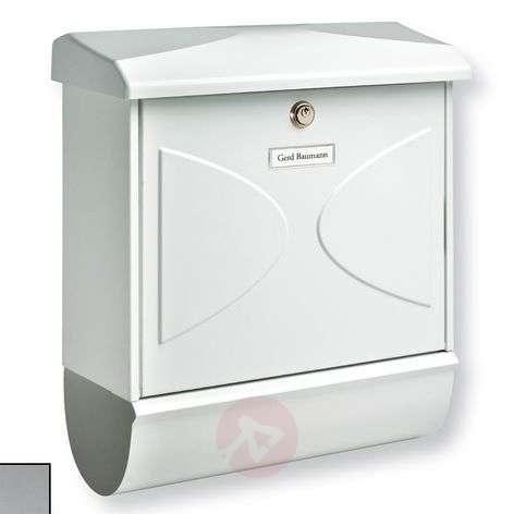 Futura postilaatikko sanomalehtirullalla-1532079X-31