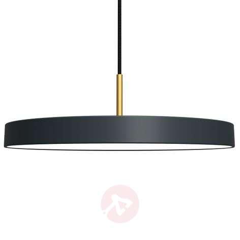 Futuristinen LED-riippuvalaisin Asteria-9521099X-31