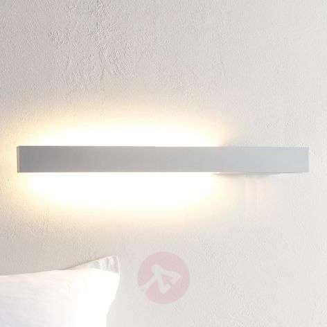 Futuristinen LED-seinävalaisin Zac