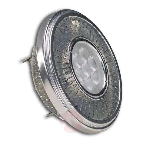 G53 19,5W QRB111 POWERLED-LED-heijastinlamppu