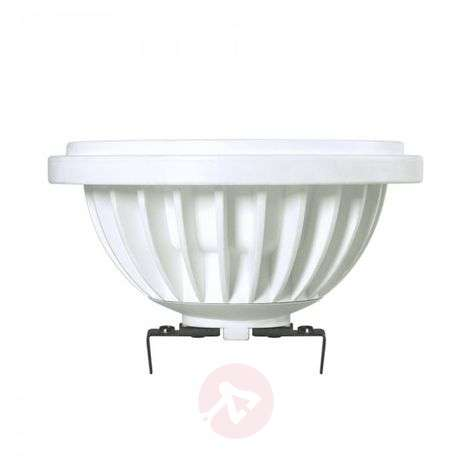 G53 AR111 17 W 840 NV LED-heijastin