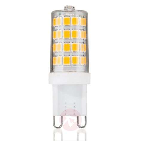 G9 4 W 828 LED-pin-lamppu
