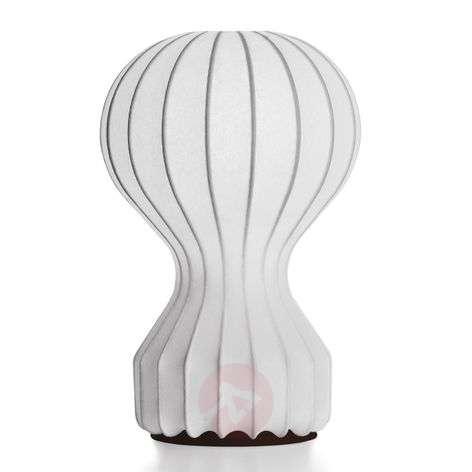 Gatto Piccolo design-pöytälamppu kankaasta-3510351-31
