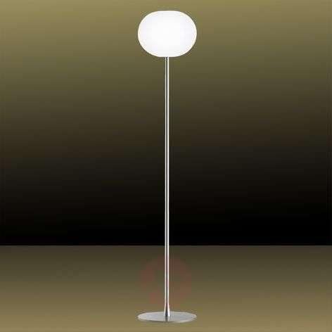 Glo-Ball F2 - design-lattiavalaisin FLOSilta