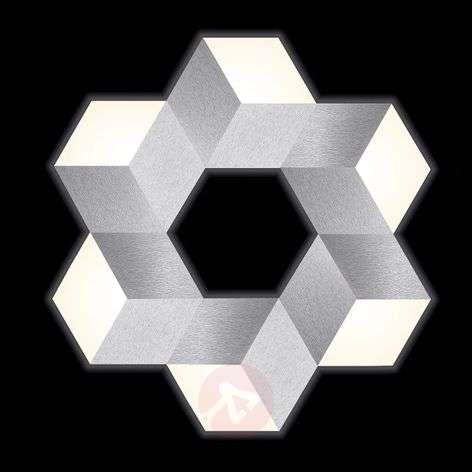 GROSSMANN Geo LED-kattovalaisin