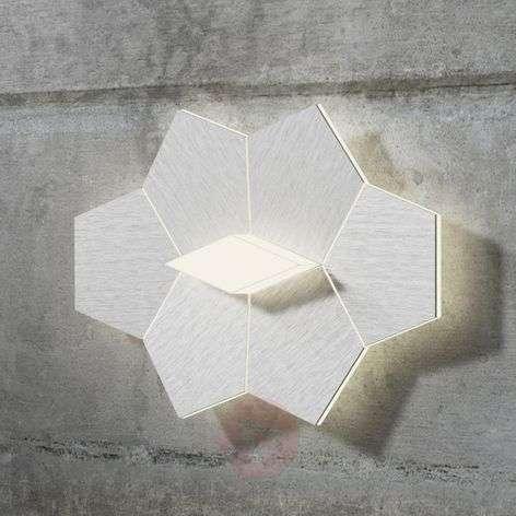 GROSSMANN Linde LED-seinälamppu, 1-lamppuinen