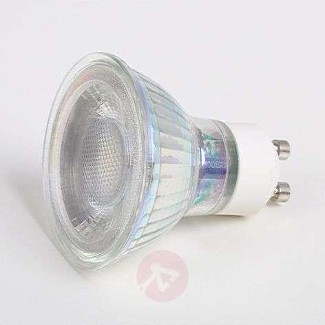 GU10 5 W 830 LED-heijastinlamppu 33°