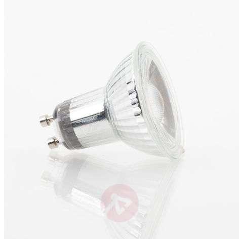 GU10 5W 830 LED-heijastinlamppu, himmennettävä