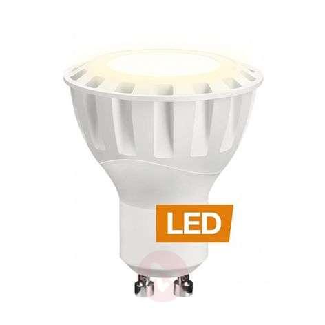 GU10 MR16 6W 927 led-heijastinlamppu 38°