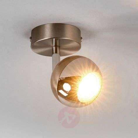 GU10-valaisin Arvion LED-lampuilla