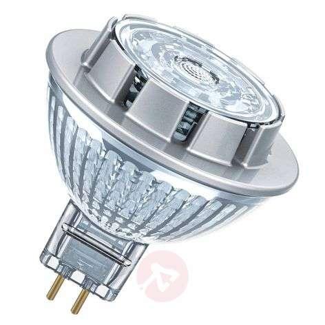 GU5,3 7,8W LED-heijastinlamppu Superstar 36°
