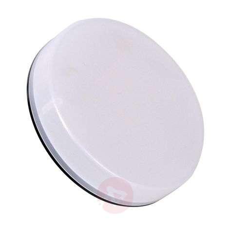 GX53 3,5 W satinoitu MicroLynx-LED-lamppu Sylvania