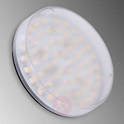 GX53 4,5W LED-lamppu, kirkas tai matta
