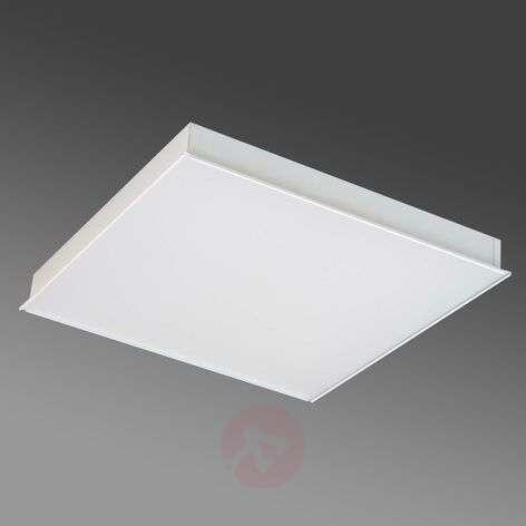 Häikäisemättömästi valaiseva LED-uppovalaisin LSF