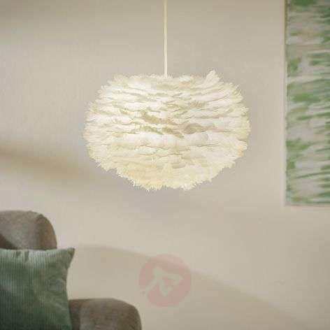 Hanhensulkariippuvalaisin Eos medium, valkoinen-9521031-31