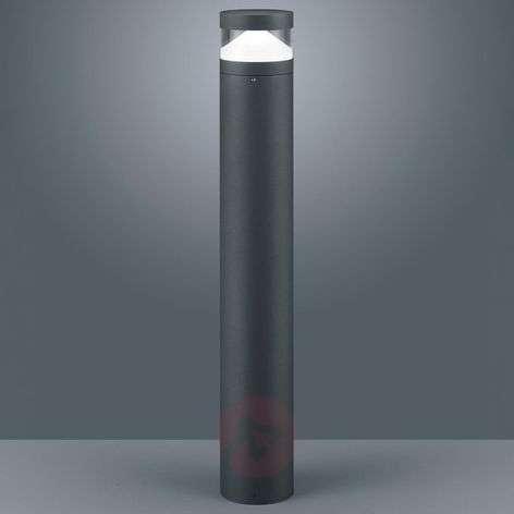 Helestra Mono - LED-pylväsvalaisin, säänkestävä