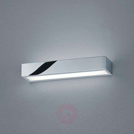 Helestra Theia LED-peilivalaisin, kromattu, 30cm
