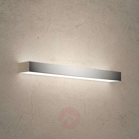 Helestra Theia LED-peilivalaisin, kromattu, 60cm