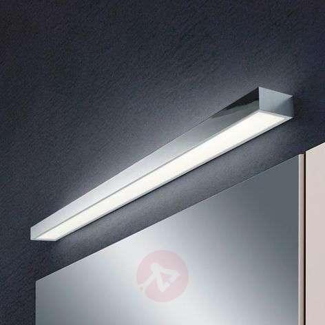 Helestra Theia LED-peilivalaisin, kromattu, 90cm