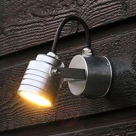 Hienostunut LED-ulkoseinävalaisin Monza 7903-5522335-31