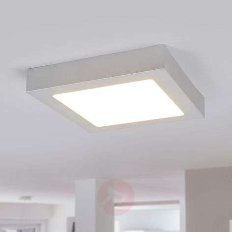 Hillitty, kirkas Marlo-LED-kattovalaisin, IP44