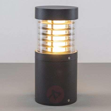 Himmeä LED-pollarivalaisin Lucius