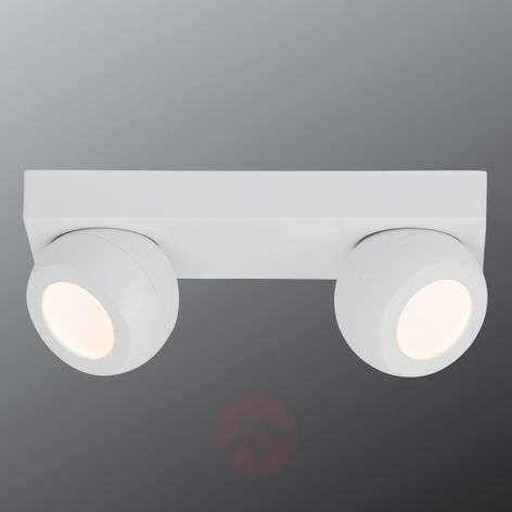 Himmennettävä LED-kattokohdevalo Balleo AEG:lta