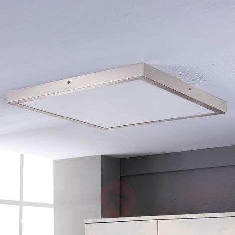Himmennettävä LED-kattovalaisin Elice, kirkas valo