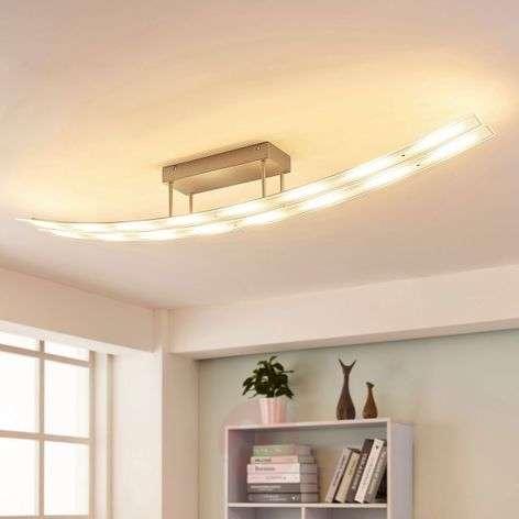Himmennettävä LED-kattovalaisin Jarda-9621139-32