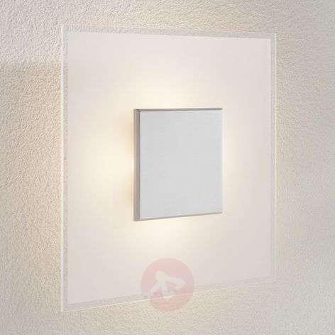 Himmennettävä LED-kattovalaisin Lole lasia