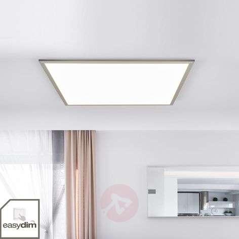 Himmennettävä nelikulmainen LED-paneeli Moira