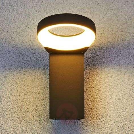 Huippumoderni Jarka-ulkoseinävalaisin LED