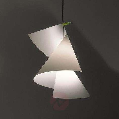 Ingo Maurer Willydilly, design-riippuvalaisin