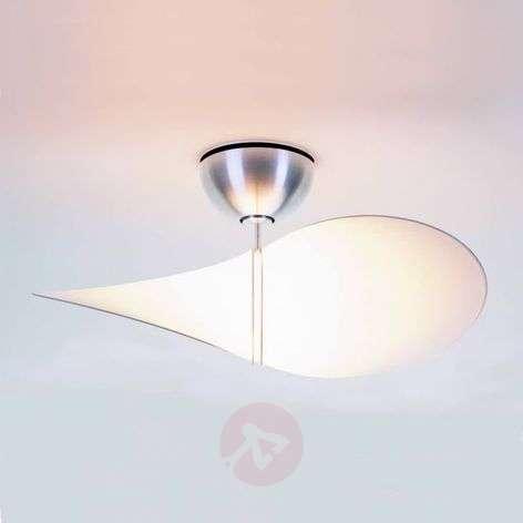 Innovatiivinen Propeller-kattotuuletin valolla
