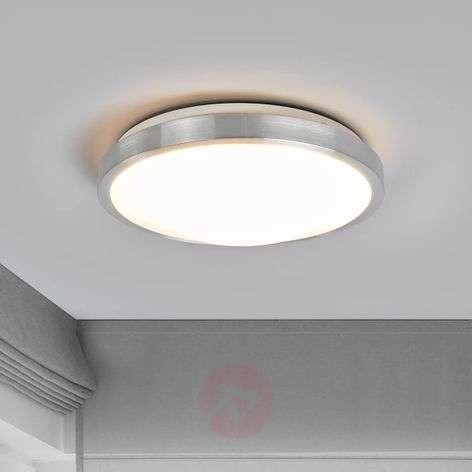 Jasmin – pyöreä LED-kattolamppu