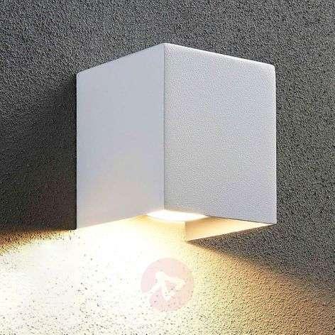 Jaymie LED-seinävalaisin, valkoinen, easydim-9621282-32