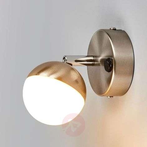 Jonne - LED-spotti seinälle tai kattoon
