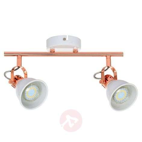 Joustava LED-kattolamppu Anita