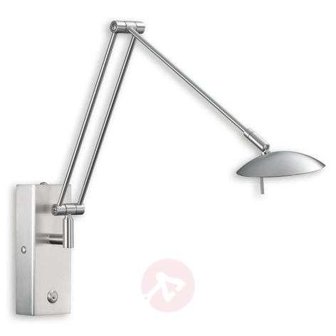 Joustava LED-seinävalaisin Link