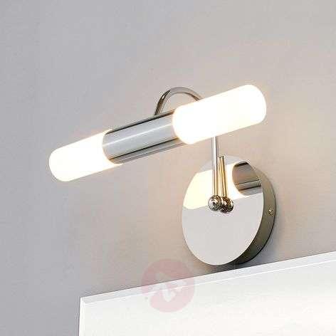 Kaareva Benaja-seinävalaisin LED kylpyhuoneeseen