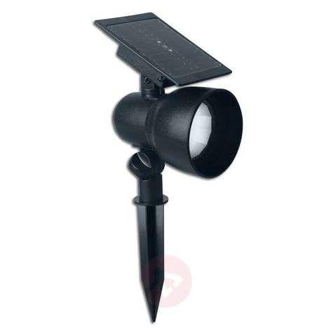 Käännettävä aurinkokäyttöinen LED-valo Deacon