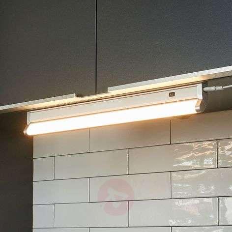 Käännettävä Devin-huonekaluvalaisin LED sensorilla