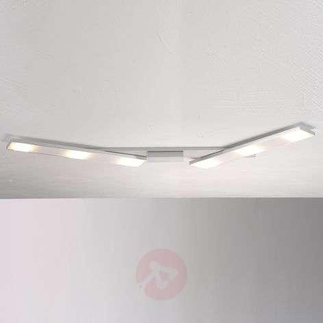 Käännettävä LED-kattovalaisin Slight