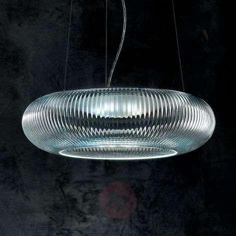 Käsin tehty Cannettata-LED-riippuvalaisin