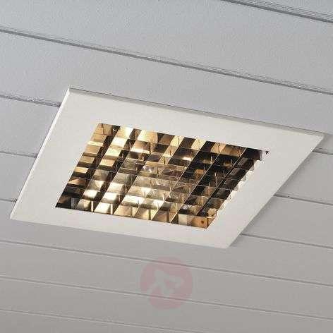 Käsityötä EU:sta – LED-kattouppovalaisin Recessed