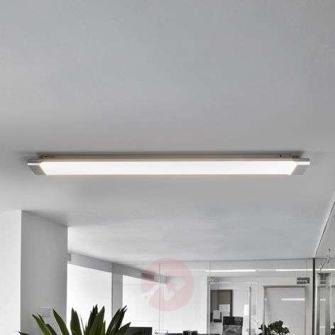 Käytännöllinen LED-kattovalaisin Vinca, 90cm